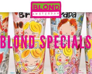 Blond Specials