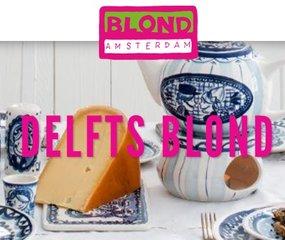 Delfts Blond