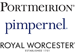 Royal Worcester - Pimpernel - Portmeirion