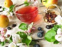 Vruchten-Thee