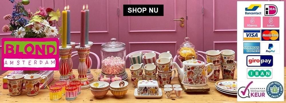 Shop nu Blond Amsterdam