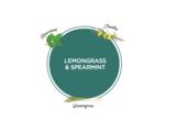 Green Rooibos Lemongrass Spearmint