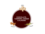Rooibos Chocolate Turmeric Ginger Almond Infusion
