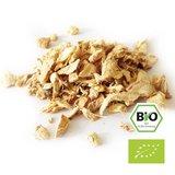 Yeh Tea Ginger - Blikje 40 gram NL-BIO-01 _