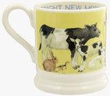 Emma Bridgewater 0,28 liter Mug Bright New Morning