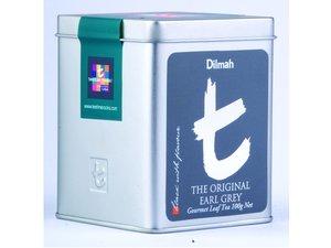 Dilmah t The Original Earl Grey 100 gram