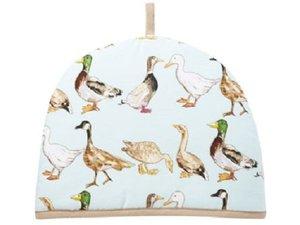 Theemuts Ducks