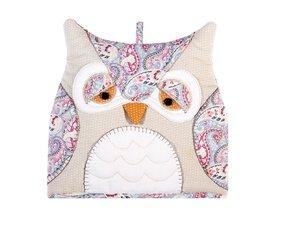 Theemuts Owl