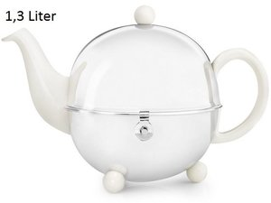 Cosy® Theepot  Wit 1,3L