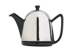 Cosy® Manto Theepot Zwart 1,0 Liter
