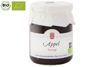 Marienwaerdt Appelstroop 220 gram BIO NL-BIO-01
