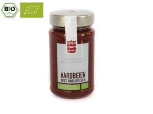 Marienwaerdt Aardbeien 100% Fruit 260 gram BIO NL-BIO-01