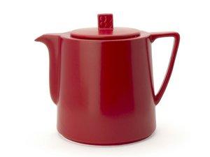 Bredemeijer Lund Teapot 1,5 Liter Rood