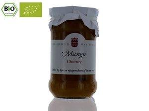 Marienwaerdt Mango Chutney 320 gram BIO NL-BIO-01