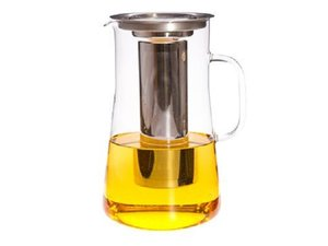 Trendglas Hudson 2,5 Liter Theepot