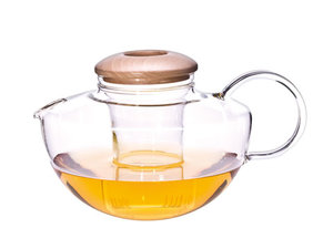 Trendglas Kando W 1,2 Liter Theepot