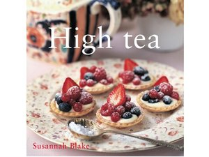 High Tea - door Susannah Blake