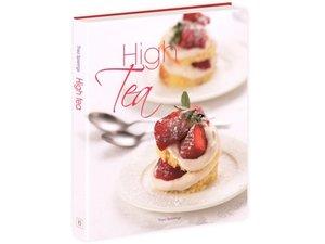 High Tea - door C. Spierings