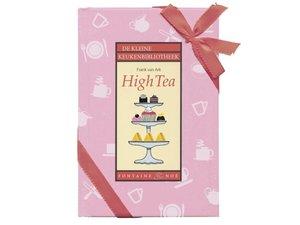 High Tea klein