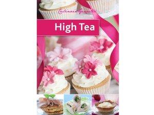 Culinair Genieten - High Tea