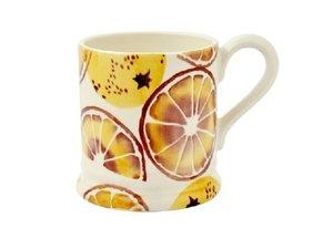 Emma Bridgewater Beker 2,8 dl Oranges