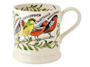 Emma Bridgewater Beker 0,55 Liter Garden Birds