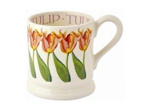 Emma Bridgewater Beker 2,8 dl Tulip