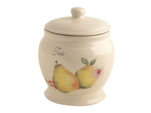 Arthur Wood (Rayware) Country Fruit Thee-bus