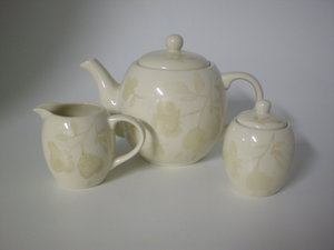 Arthur Wood Vintage Tea Set