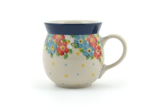 Bunzlau Farmers Mug 240 ml Lente - Juni