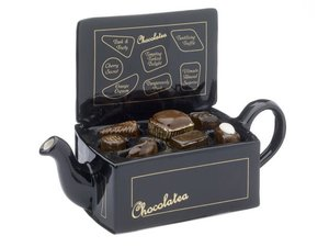 ChocolaTea Dark