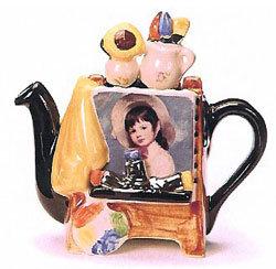 Artiest Ezel one cup teapot