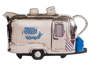 Airstream Caravan Theepot