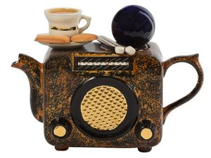 Radio Theepot