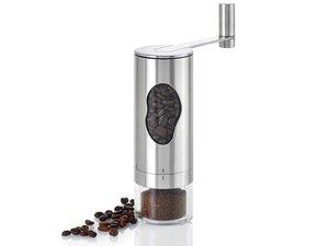 Ad Hoc Mrs. Bean Koffiemolen