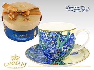Carmani Kop & Schotel - Van Gogh Irisen