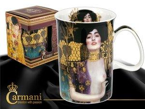 Carmani Beker - Gustav Klimt Judith I