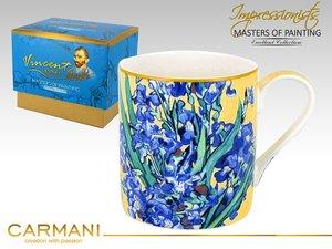 Carmani Mok - Van Gogh Irises