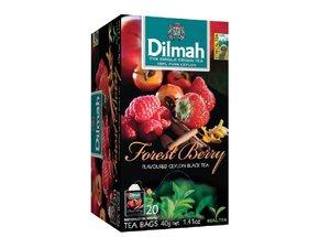 Dilmah Forest Berry Tea  20 Theezakjes (40 gram)