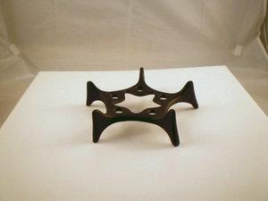 Gietijzeren Onderzetter 17 cm