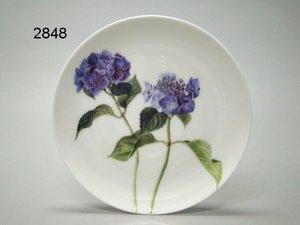 Ashdene Hortensia Gebaksbord 15 cm