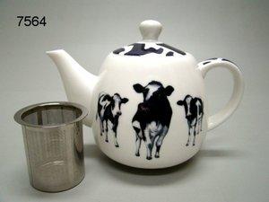 Ashdene Theepot Dairy Belles 0,5 lt