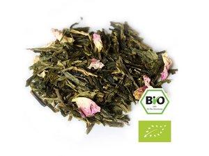 Yeh Tea Green Garden - Blikje 25 gram NL-BIO-01