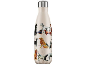 Chilly's Bottle 500ml Dogs