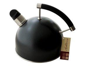 Mads Odgard Fluitketel Nero Zwart 1,75 liter