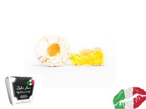 Dolci Baci Limone - Citroen - per 6
