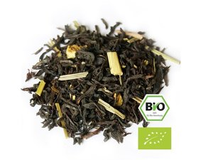 Yeh Tea Fresh Boost - Blikje 30 gram NL-BIO-01