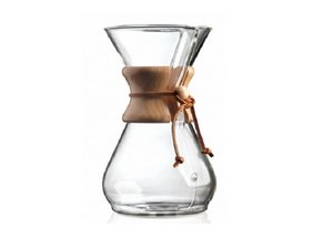 Chemex Coffee Maker 8 koppen