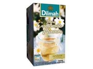 Dilmah Chamomile Tea  20 Theezakjes (30 gram)