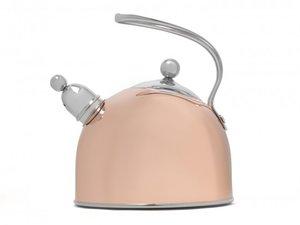 Bredemeijer Design Fluitketel Koper 2,5 liter
